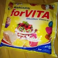Harga Mentega Forvita Travelbon.com