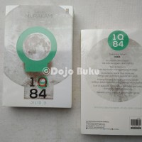 1Q84 Jilid 3 ( Haruki Murakami )