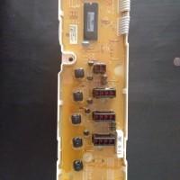 PCB MODUL MESIN CUCI 1 TABUNG ORIGINAL LG EBR35582406 WF-H700PC