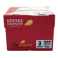 Continuous Form K3 Ply / PRS Depaper