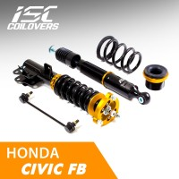 ISC Coilovers - Civic FB (Street)