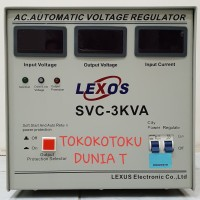 Stabilizer Lexos 3000 Digital