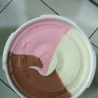 Ice Cream Diamond 8 Liter
