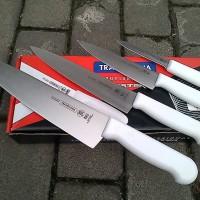 "Made in Brazil Tramontina Chef Knife 6"" / Pisau Dapur Tramontina 15CM"