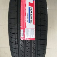 GT Radial SAVERO SUV 215/60 R17 Ban Mobil All New Terios All New Rush