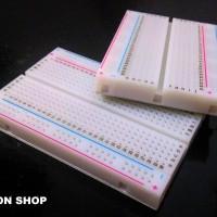 Breadboard/Projectboard Kecil - Mini Breadboard