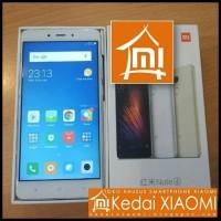 Xiaomi Redmi Note 4 3GB/32GB Global Snapdragon 3/32GB Garansi TAM