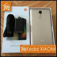 Xiaomi Redmi Note 4 3GB/32GB Global Snapdragon 3/32 GB Garansi TAM
