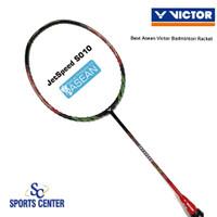 NEW HOT ITEM !!! Raket Badminton Victor Asean Jetspeed S 010 ( 4U G5 )