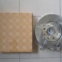 DISC BRAKE CHEVROLET AVEO/LOVA/SPARK 1.2 (1PC)