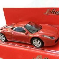 Harga 458 Italia Travelbon.com