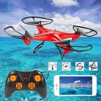 EGY Drone Quadcopter UAV Premium Smart 6-Axis Gyro ABS Flashing