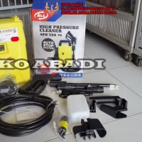 Mesin Steam Motor & Mobil Jet Cleaner ABW VGS 70 H&L