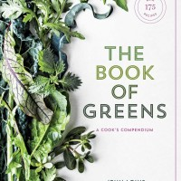 The Book of Greens by Jenn Louis ebook