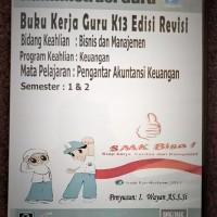 Jual Cd Rpp Smk K 13 Revisi 2017 Mapel Pengantar Akuntansi Keuangan Kls X Kota Banjar Kezia Store Tokopedia