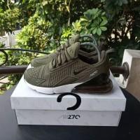 Jual Nike Air Max 270 Bowfin Triple Black Sneakers Sepatu Jalan Pria Jakarta Barat Speededdy101   Tokopedia