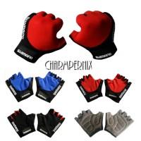 Sarung Tangan Sepeda / Gloves Half fingers