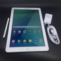 Samsung Galaxy Tab A 10.1 With S-pen LTE Ram 3gb Mulus Kaya Baru