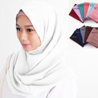 Jilbab Instan Salwa Khimar Hijab Instan Jilbab Sekolah Shalwa