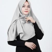Kanza Rempel Khimar Hijab instan Jilbab Instan Kerudung Khimar Hijab