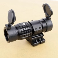 3X Magnifier 3x32 Scope Aimpoint Sight