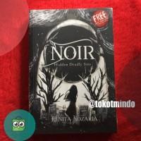 Novel NOIR (Renita Nozaria)