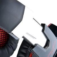 Harga kotion each g2000 gaming headset super bass with led lig   Pembandingharga.com
