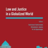 Law and Justice in Globalized World - Harkristuti Harkrisnowo (PDF)
