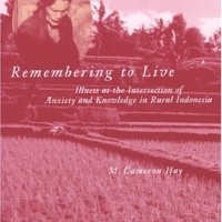 Remembering to Live, Illness at the Intersection of Anxiety and Knowle