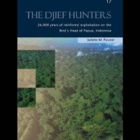 The Djief Hunters Modern Quaternary Research of Southeast Asia 17 26,0
