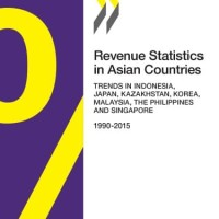 Revenue Statistics in Asian Countries 2017 - Trends in Indonesia