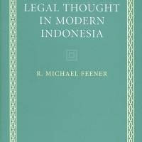 Muslim Legal Thought in Modern Indonesia - R. Michael Feener (PDF)