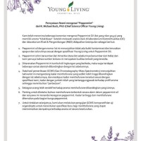 Harga Young Living Indonesia Hargano.com