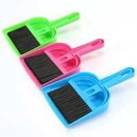 Sapu Pengki Set - Mini Dustpan Set