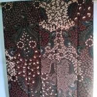 kain batik tulis banyumas bahan pakaian batik pria dan wanita