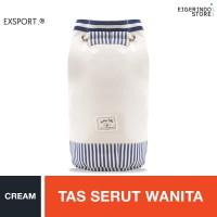Exsport Away Sailor Bag - Cream