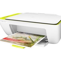 TERBARU PRINTER HP DESKJET 2135 INK ADVANTAGE - NEW ORIGINAL A2