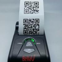 TERBARU PRINTER BLUETOOTH BELLAV (MOBILE AND PC/LAPTOP PRINTER) A2
