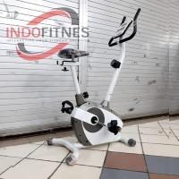 Sepeda Statis ID-738 N-2 Magnetic Bike 738N 2 Alat Fitness Olahraga