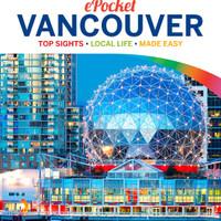 Lonely Planet ePocket Vancouver Travel Guide [ eBook Panduan Liburan ]