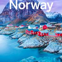 Lonely Planet Norway [ eBook Wisata Lengkap di Negara Norwegia ]