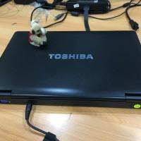 paling di cari Laptop bekas Toshiba Dynabook B551/C Core i5 Gen 2 HDD