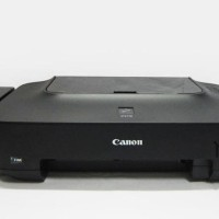 NEW Product Printer Canon IP 2770 IP2770 Inkjet + Infus Tabung