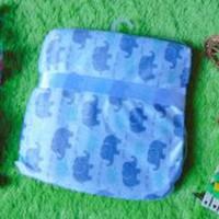 kado bayi baby gift selimut carter double fleece bayi m Limited