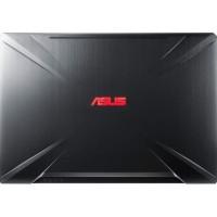 Asus Fx504Ge-E4267T Gaming Laptop|I7-8750H/8Gb/1Tb+128Gb/4Gb Gt1050Ti