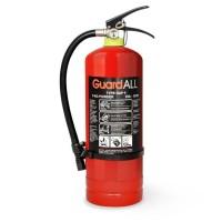 Alat Pemadam Api APAR Bersertifikat Damkar 9 Kg