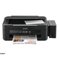 mesin printer EPSON L210 Printer All In One