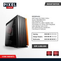 [KOMPUTER MURAH] Paket AMD A8-7650K / RAM 4GB / VGA Radeon R7 2GB
