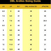 Sepatu Basket DBL Ardiles AZA5 / AZA 5 Limited Edition ORIGINAL 100%
