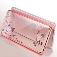 Casing Hp Case Samsung S8 Note 4 J7 J5 J2 Z2 Prime Softcase Bling
